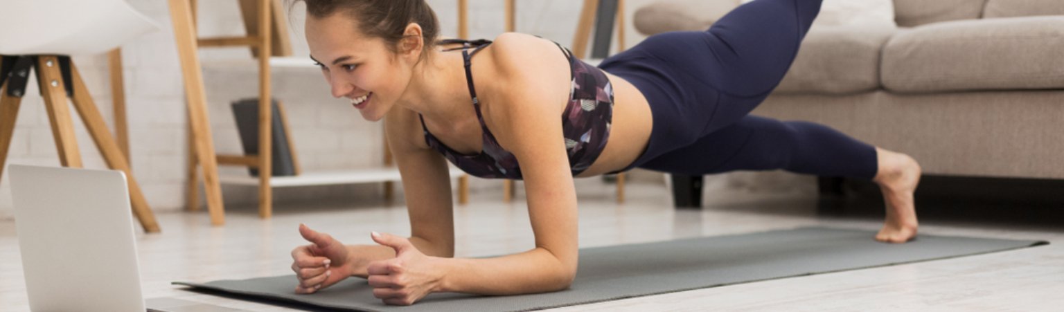 Joint Care When Working Out From Home | Specialist Hospital